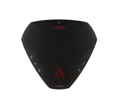 Avaya B109便携式音箱 音频会议
